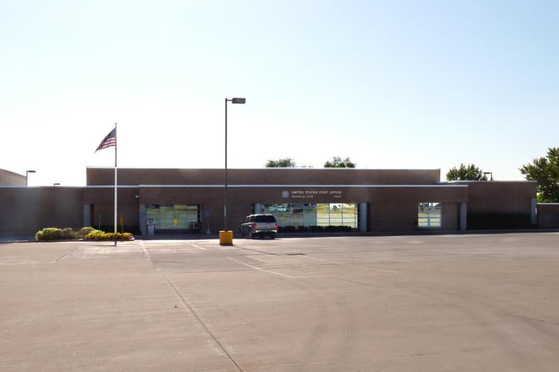 Kaysville UT Post Office