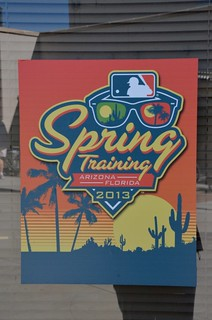 spring training | by Charles Sollars Concepts
