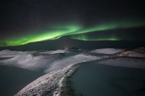 Lunar Aurora | by Philip Eaglesfield