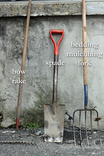 Favorite gardening tools 4 barb hoyer flickr for Gardening tools 4 letters