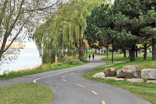 parc monk et promenade p re marquette lachine photo
