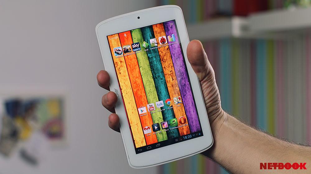 ARCHOS 70 Titanium Tablet Drivers for Windows XP