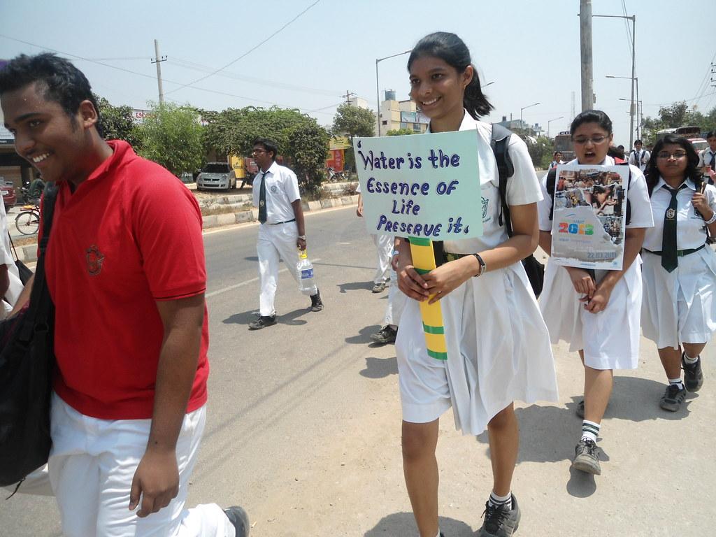 How do you rate Baldwin Boy's School, Bangalore? | …