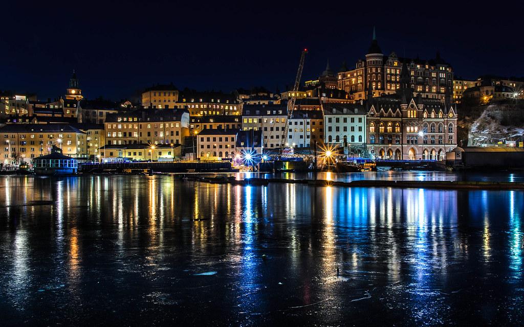 city stockholm porrfilm free