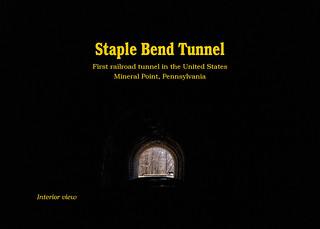 Staple Bend Tunnel | by coneslayer