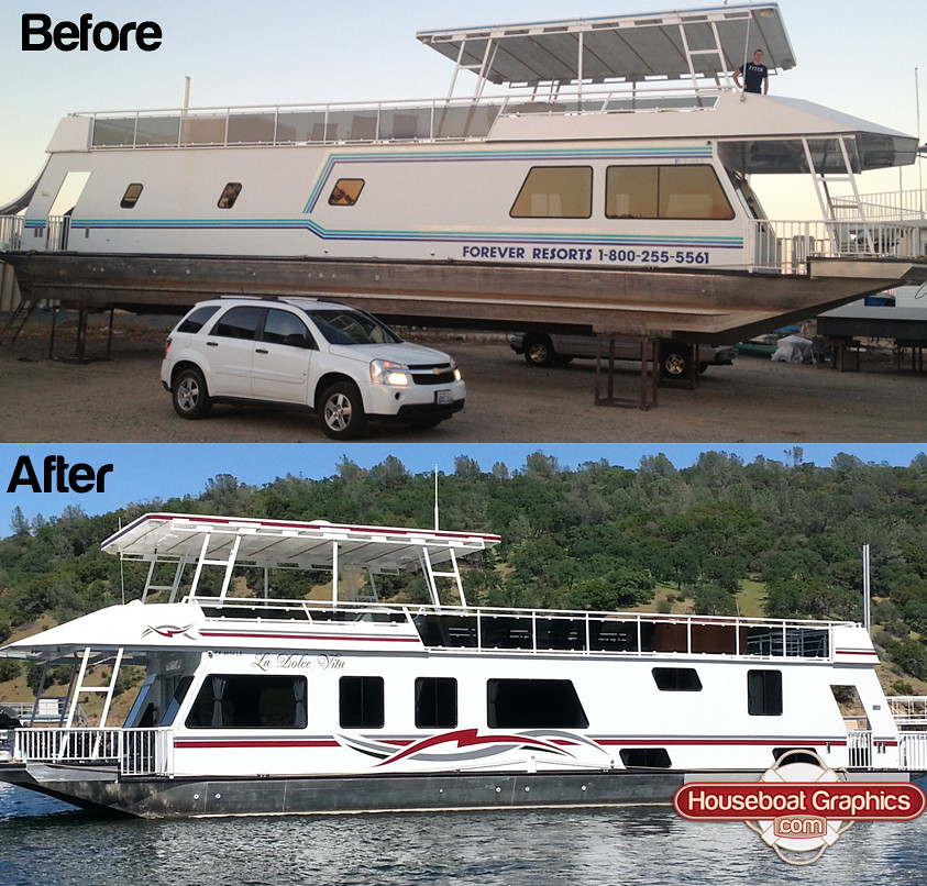houseboat clipart - photo #21