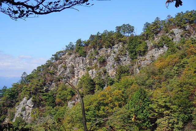 岩の古賀志山