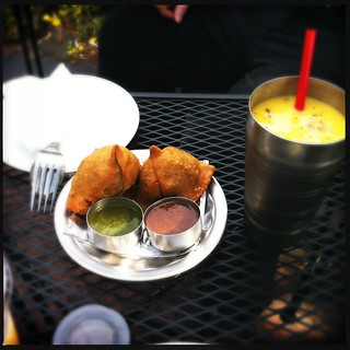 Indian Food Beacon Hill