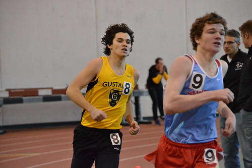 Saint Johns Indoor 2013 454 | by Gustavus Athletics