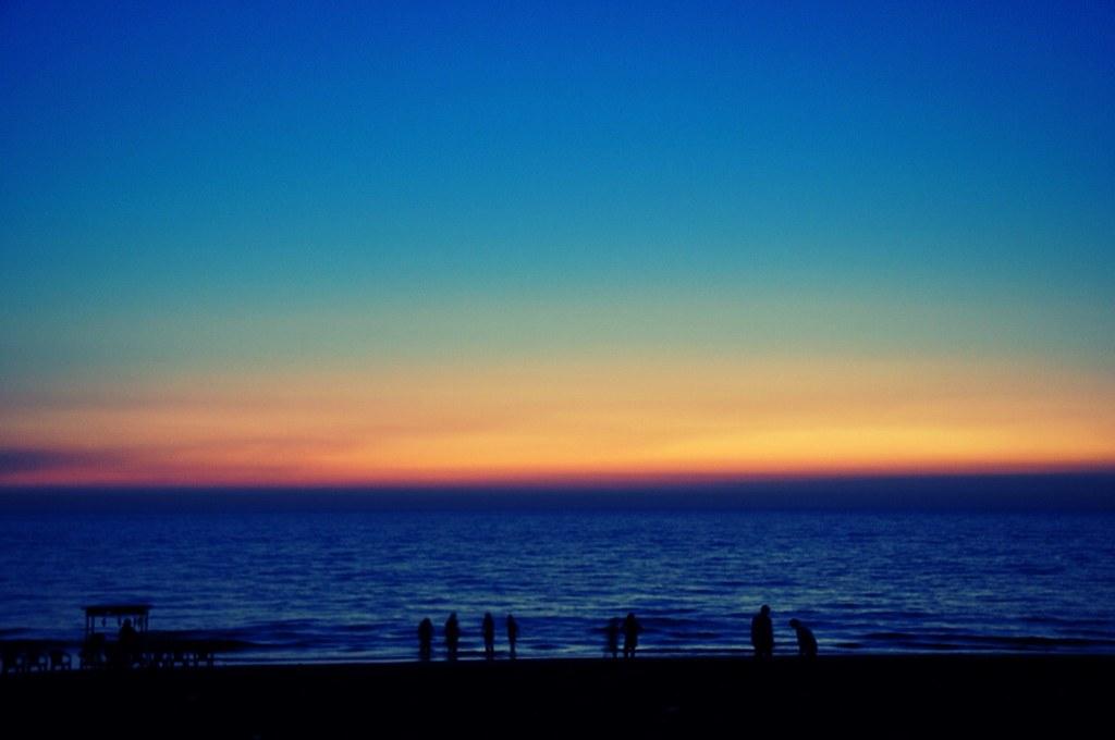 By Punit Gor Calm Colours. Calm Sounds. | By Punit Gor