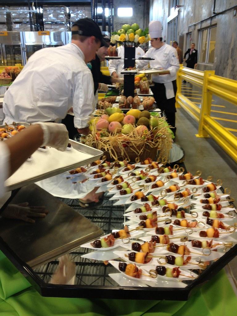 Second Harvest Food Bank Jobs