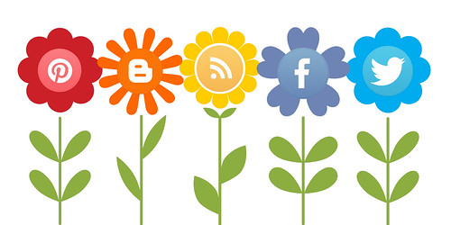 Growing Social Media | by mkhmarketing