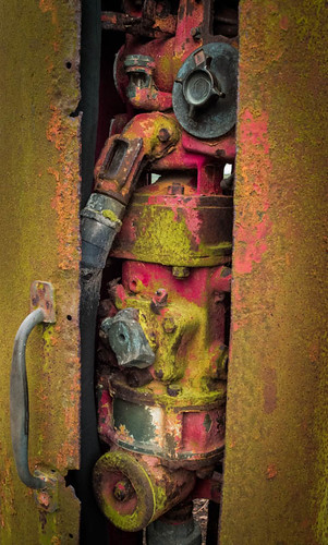 Old Fuel Pump | by mccarthypaul