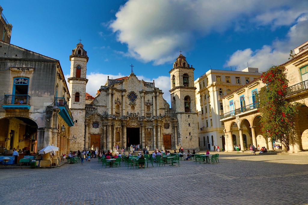 033A5747CF | La Habana Vieja | Andrzej Wrotek | Flickr