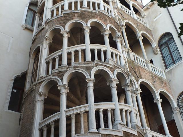 Palazzo Stern Hotel Venice Italy