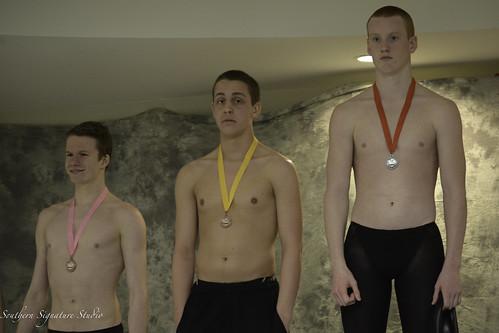 incas swim meet 2013