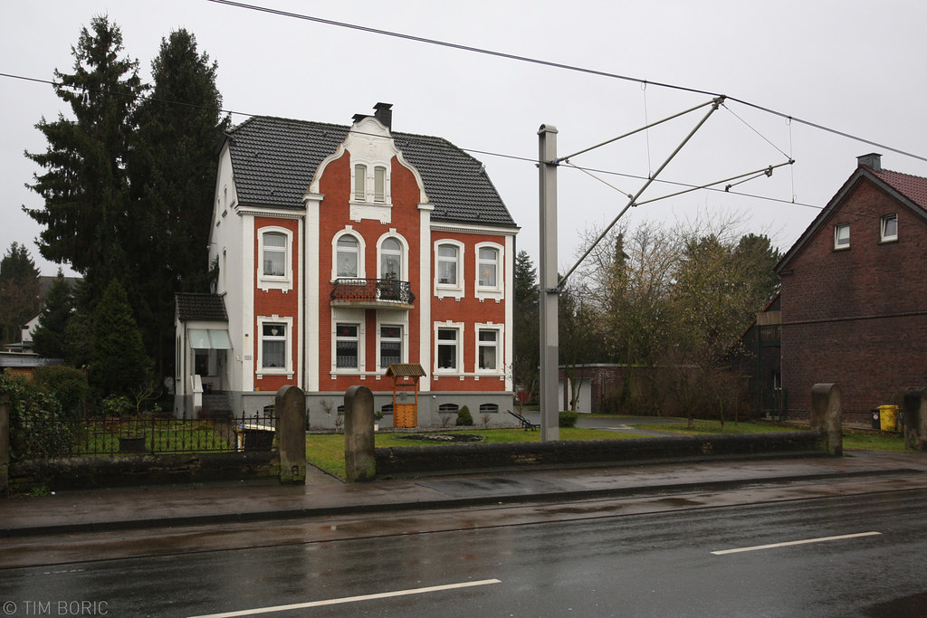 Haus am Hellweg Asseln Tim Boric