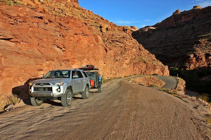 2015 Wild West Overland Trip - Part 2