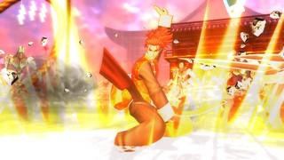 Fate_Extella_Playable_Servant_Li_Shu_Wen_04