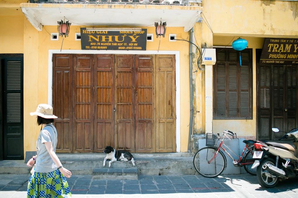 dog | Nikon Df / Nikon AF-S NIKKOR 28mm F1 8G | hazelog | Flickr