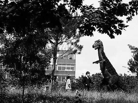 Hi Dinosaur. ChihHeng Chang.