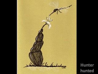 05.cazador.cazado
