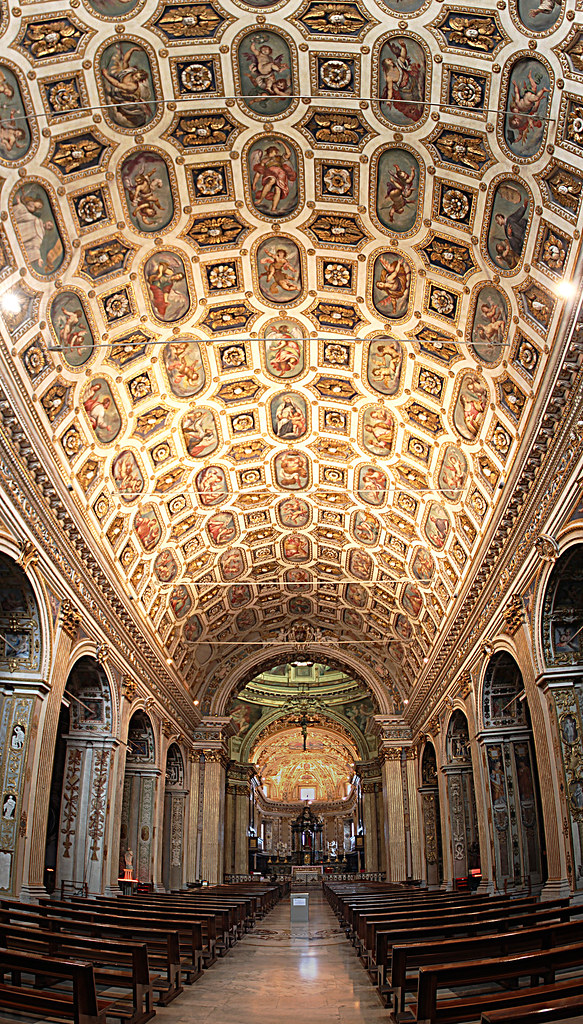 San Vittore al Corpo di San Vittore al Corpo