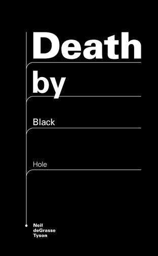 """Book Cover Design In Bangladesh ~ Book cover design iteration """"death by black hole flickr"""