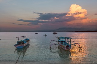 Gili Air - sunset | by Terra_Tripper