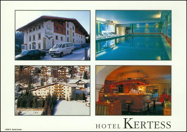 Hotel Tyrol St Anton