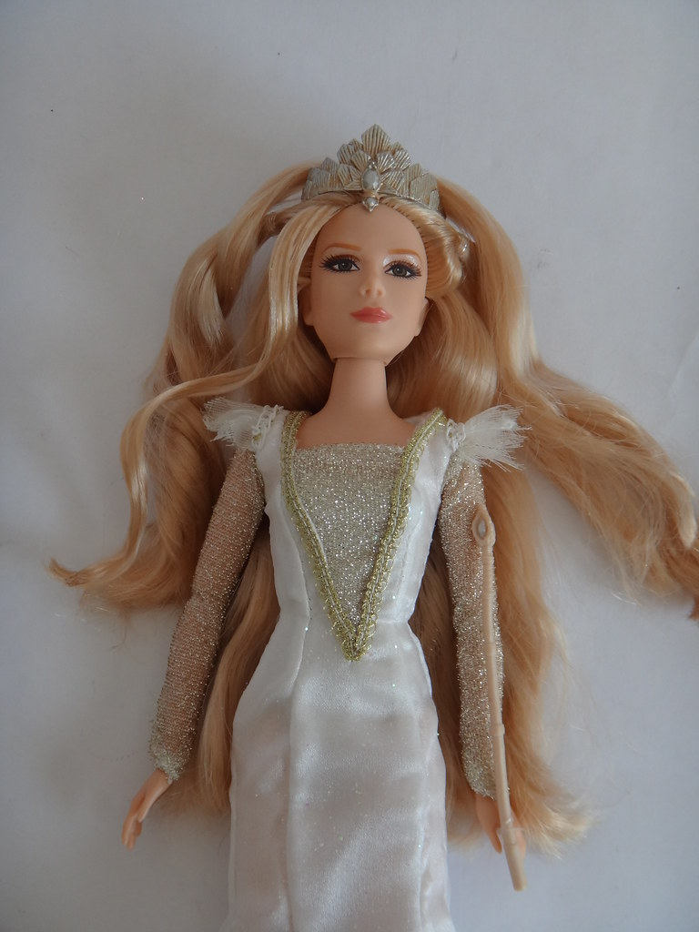 Tollytots Glinda 12'' Doll - Oz The Great and Powerful - F ...