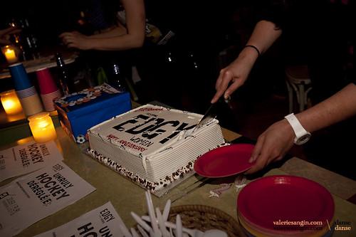 EDGY : 20ème anniversaire (2013)