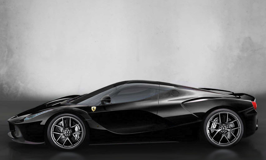 Nero Laferrari Only A Matter Of Time Before People Begin