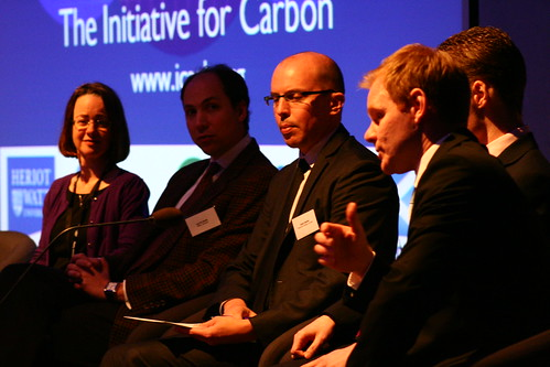 Carbon Accounting Panel | by ICARB.org