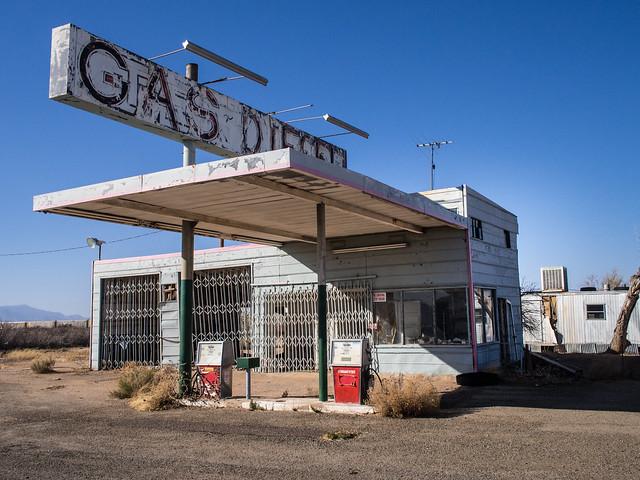 diy gas
