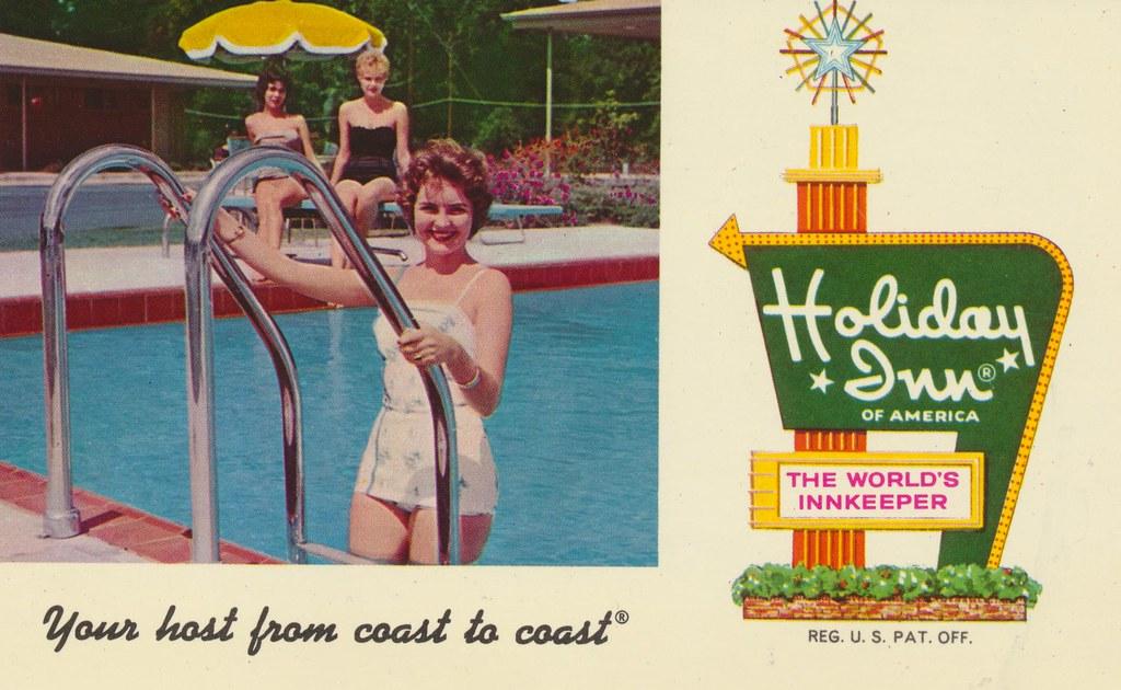 Holiday Inn - Rolla, Missouri