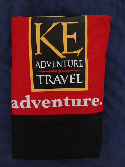 KE Adventure Kit Bag