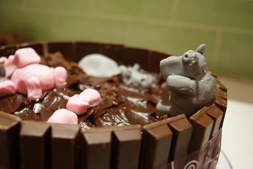 Kit Kat Cake Recipe Nz
