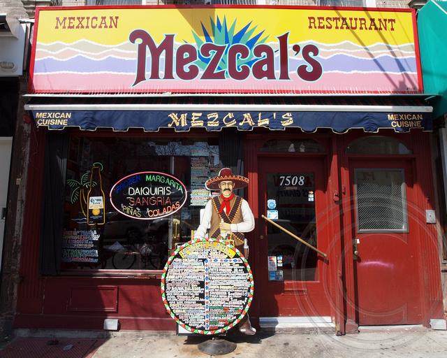 Mexican Restaurant Bay Ridge Brooklyn Ny