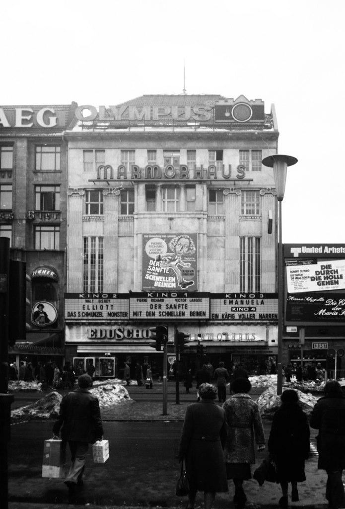 Berliner Kino