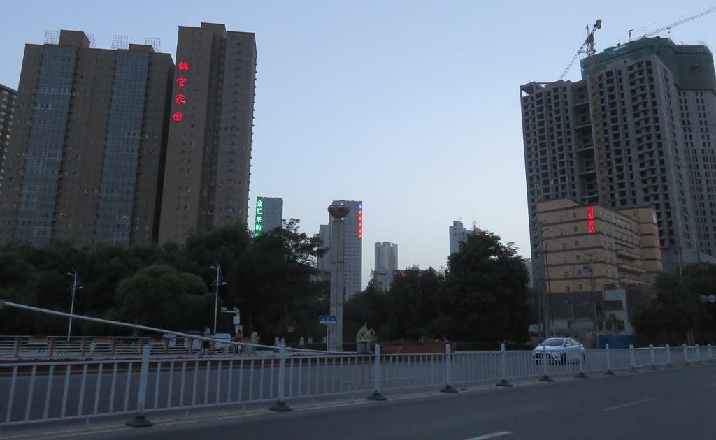 Korla Xinjiang