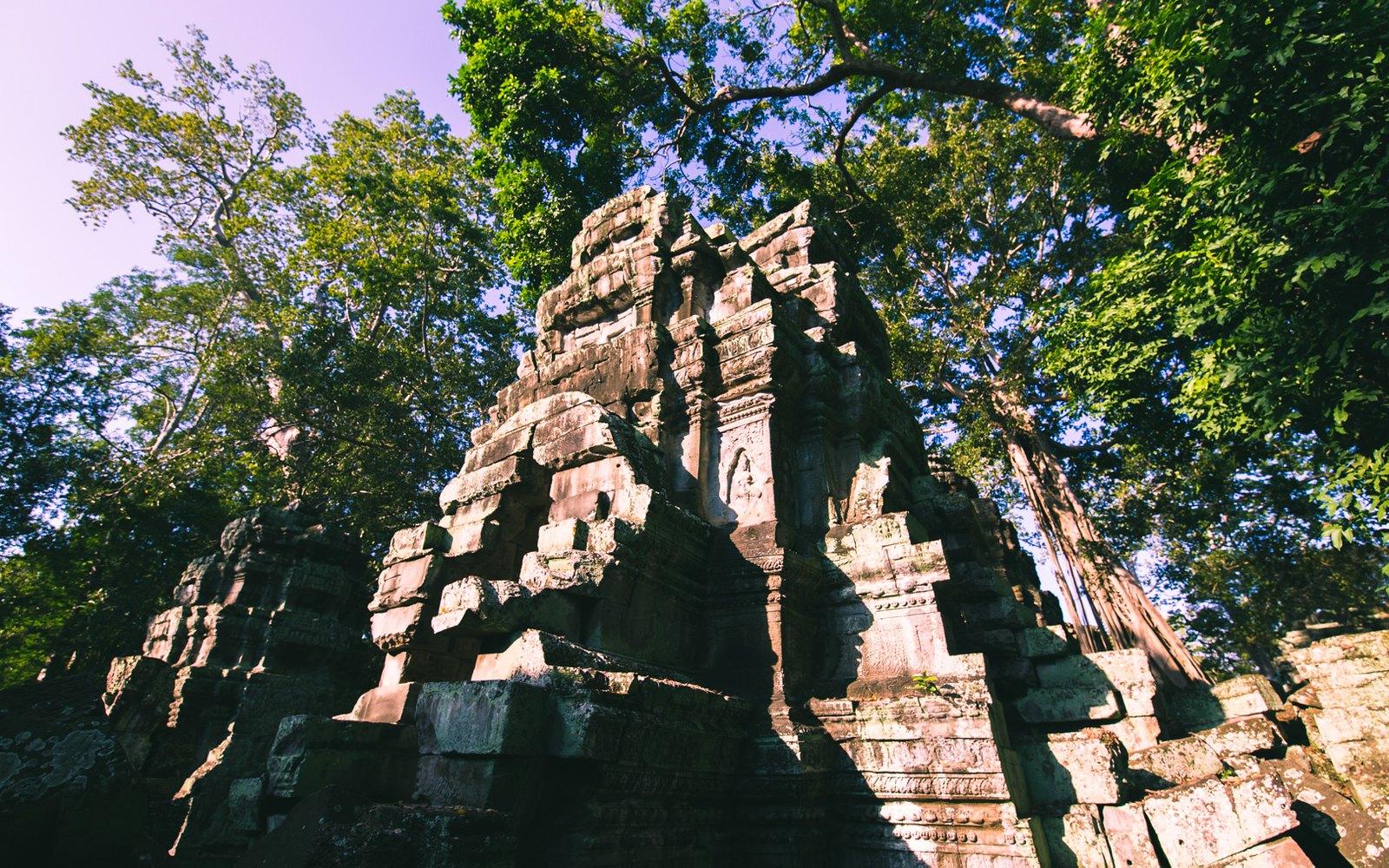 Angkor Wat etc.-4