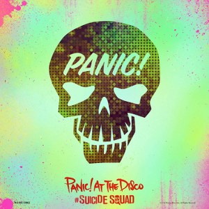 "Panic! At the Disco – Bohemian Rhapsody (From ""Suicide Squad"")"
