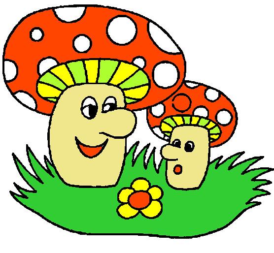 Mantar Boyama Mantar Boyama Sayfamızı Renklendiren çocukla Flickr