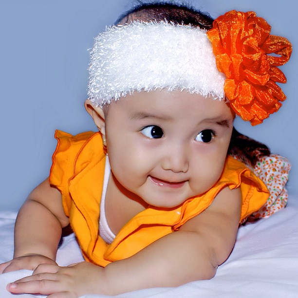 Job Photo Baby Photo Foto Baby Bayi Balita Cantik L Flickr