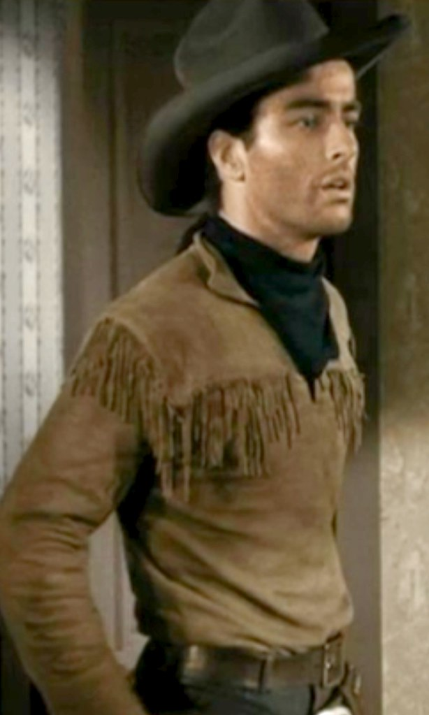 Montgomery Clift In Red River John Irving Flickr