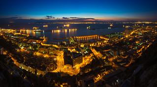 Gibraltar :) Gibraltar