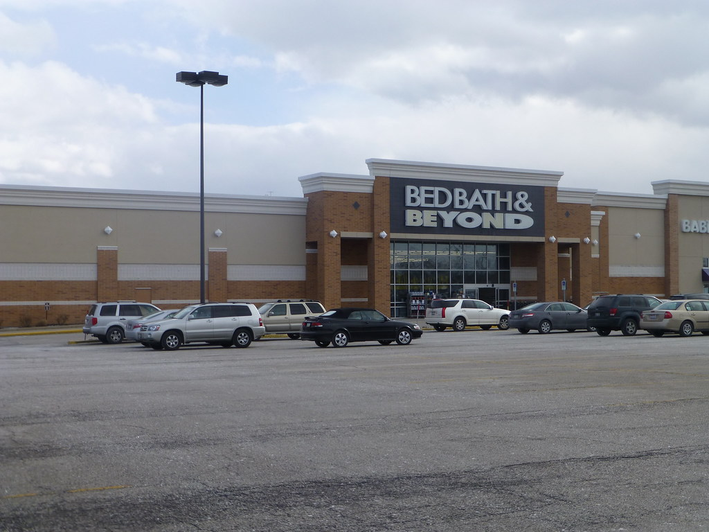 Bed Bath And Beyond Mayfield Heights