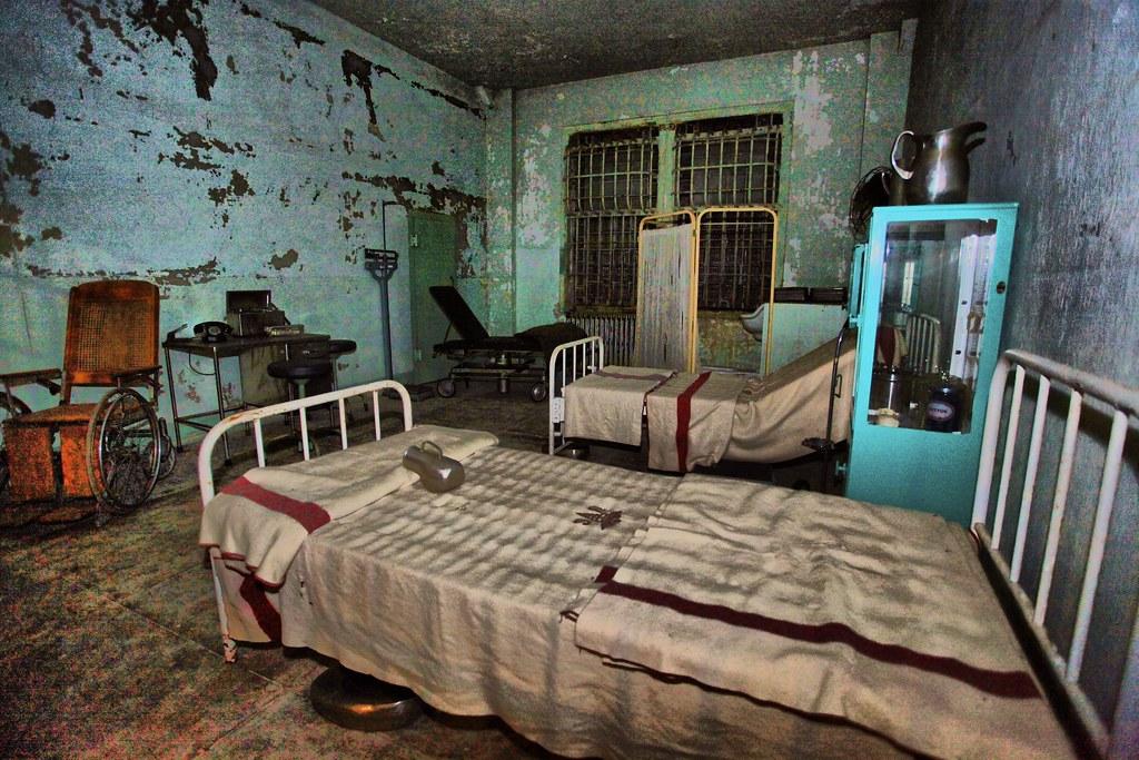 Alcatraz Island  Official Site