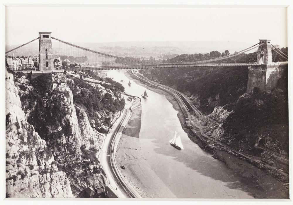 'Clifton, Suspension Bridge and St. Vincent's Rocks' | Flickr